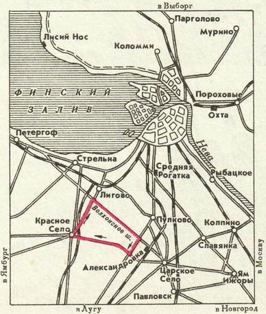 1913 race map