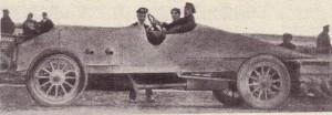 1913 spak - suvorin, benz