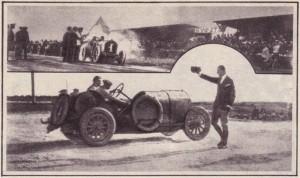 1914 gp - scholl, benz